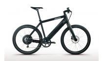 Vélo électrique 2015 STROMER Stromer ST1 M25 Platinum - 2015