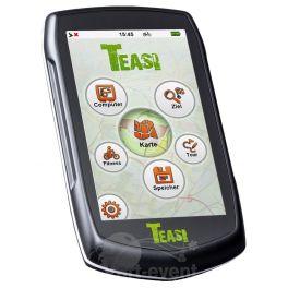Accessoires velo electrique  GPS TEASI ONE 2