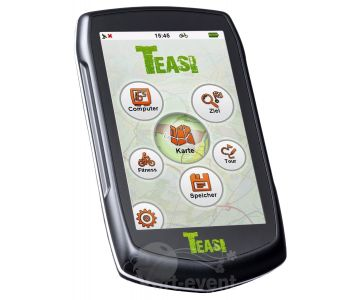 GPS TEASI ONE 2
