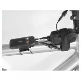 Batterie chargeur  Accu-tampon pour E-werk