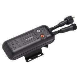 Chargeur vélo de GPS et de téléphone