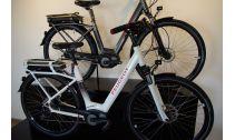 Vélos électriques Peugeot PEUGEOT Peugeot eC01-100 2016