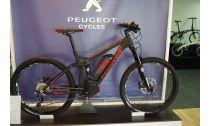 Velos electriques peugeot PEUGEOT Peugeot eM22-100-TS 2016