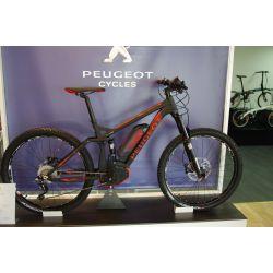 Peugeot eM22-100-TS 2016