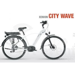 2016  BH Xenion City Wave Pro 2016