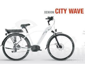 BH Xenion City Wave Pro 2016