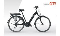 Vtc electriques xenion BH BH Xenion City Wave 2016
