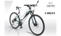 Speed bike nitro BH BH Nitro Jet 2016