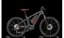 Vélos électriques FOCUS FOCUS Focus Thron Pro 120 10G 2016