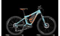 Vélos électriques FOCUS FOCUS Focus Thron Donna 120 9G 2016