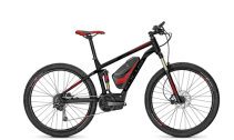 Vélos électriques FOCUS FOCUS Focus Thron LTD 9G 2016