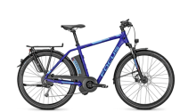 Vélos électriques FOCUS FOCUS Focus Aventura 9 G 2016