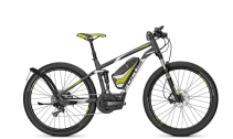 VTT électrique FOCUS Focus Thron Speed 11 G 2016