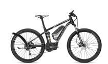 VTT électrique FOCUS Focus Thron Speed LTD 9G 2016