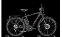 Vélos électriques FOCUS FOCUS Focus Aventura Speed 10G 2016