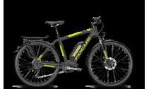 Vélos électriques FOCUS FOCUS Focus Aventura Bosch Pro 10G 2016