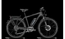 Vélos électriques FOCUS FOCUS Focus Aventura Bosch 9G 2016