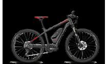 Vélos électriques FOCUS FOCUS Focus Jarifa SL27 11G 2016