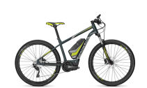 Vélos électriques FOCUS FOCUS Focus Jarifa Pro 27 10G 2016