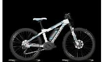 Vélos électriques FOCUS FOCUS Focus Jarifa Bosch Donna Pro 10G 2016