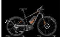 Vélos électriques FOCUS FOCUS Focus Jarifa 27 Speed 10G 2016