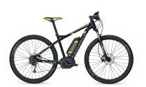 Vélos électriques FOCUS FOCUS Focus Jarifa Bosch 9G 2016