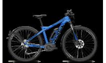 Vélos électriques FOCUS FOCUS Focus Jarifa Bosch Pro Plus 10G 2016