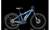 Vélos électriques FOCUS FOCUS Focus Jarifa Bosch Pro Donna Plus 10G 2016