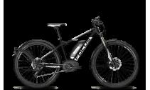 Vélos électriques FOCUS FOCUS Focus Jarifa Bosch Donna Plus 9G 2016