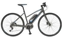Vélos électriques Gitane GITANE Gitane E-Play mixte 2016
