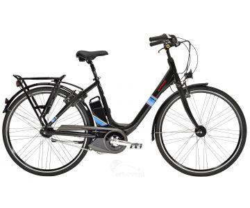 "Gitane Real'E-Bike Dérailleur 26V 26"" 2016"