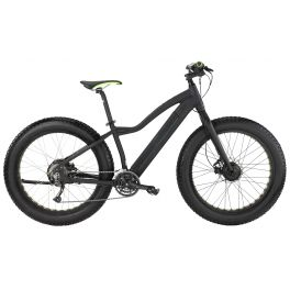 Fat bike BH BH Evo Big Foot Pro 2016