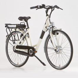 Vélo électrique de ville NÉOMOUV NéoMouv Iris Brose 2017