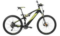 "VTT électrique speed bike 45km/h BH BH Nitro Jumper 27.5"" 2016"