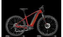 Vélos électriques FOCUS FOCUS Focus Jarifa I Pro 29 11G 2016