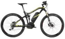 "Performance cx BH BH Xenion Jumper 27.5"" pro 2016"