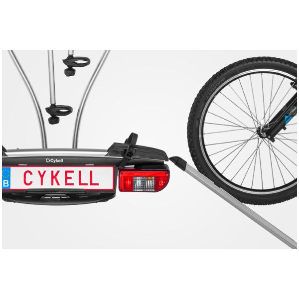 Porte v lo lectrique porte v lo just click cykell for Porte electrique