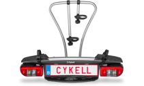 Accessoires  Porte vélo Just click Cykell