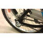 E-Bike - Origam e-bike - GITANE 2014