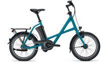 Vélos électriques Kalkhoff KALKHOFF KALKHOFF SAHEL COMPACT IMPULSE 8 8G 2015