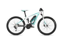 Vélo électrique 2015 FOCUS Focus Thron Donna 1.0 10G 17AH 36V 2015