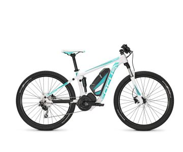 Focus Thron Donna 1.0 10G 17AH 36V 2015