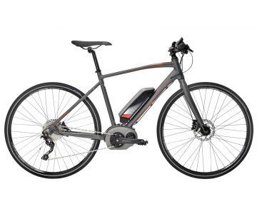 Vélo route électrique Gitane E-Play 2016