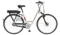 Vélos électriques Peugeot PEUGEOT eC03.100