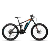 Cube Stereo Hybrid 140 HPA 500 27.5+ 2016