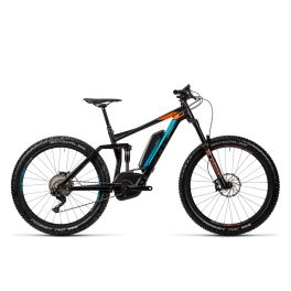 2016 Cube Cube Stereo Hybrid 140 HPA 500 27.5+ 2016