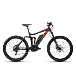 2016 Cube Cube Stereo Hybrid 140 HPA Pro 400/500 27.5 2016