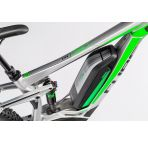 Cube Stereo Hybrid HPA 160 Race 500 27.5 2016