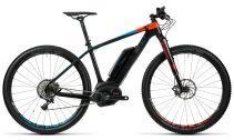 Vélo électrique Cube Cube Elite Hybrid C:62 SLT 29 2016