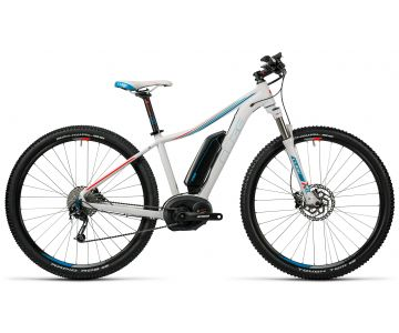 Cube Access WLS Hybrid Pro 500 2016